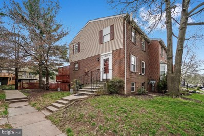 1074 E Thornhill Place, Frederick, MD 21703 - #: MDFR262132