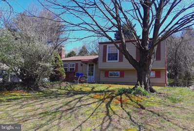 7217 Beechtree Drive S, Middletown, MD 21769 - #: MDFR262160