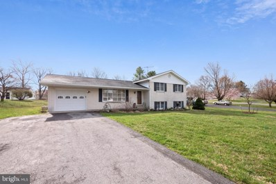 6603 Cherry Hill Drive, Frederick, MD 21702 - #: MDFR262182