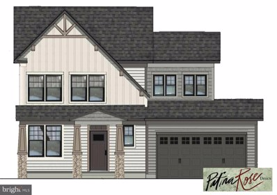 7142 Masters Road, New Market, MD 21774 - #: MDFR262234