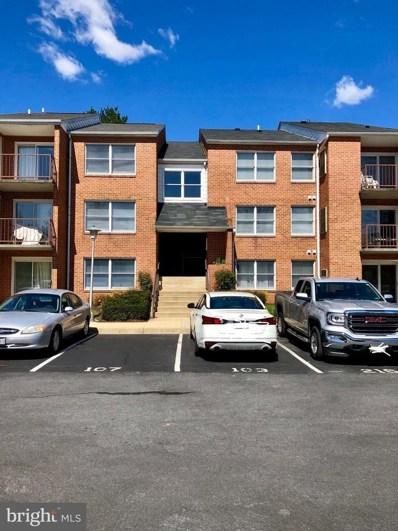 500 Chapel Court UNIT 216, Walkersville, MD 21793 - #: MDFR262238