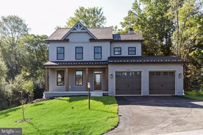 7135 Masters Road, New Market, MD 21774 - #: MDFR262258
