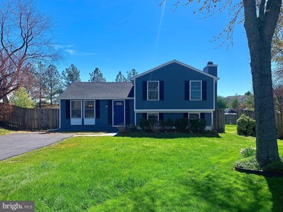 410 Cranberry Court, Frederick, MD 21703 - #: MDFR262360