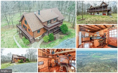 8423 Hornets Nest Road, Emmitsburg, MD 21727 - #: MDFR262396