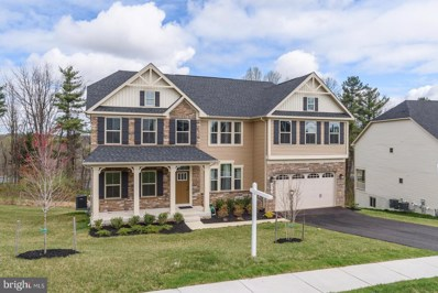 4767 De Invierno Place, Mount Airy, MD 21771 - MLS#: MDFR262400