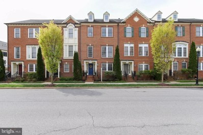 8951 Amelung Street, Frederick, MD 21704 - #: MDFR262478