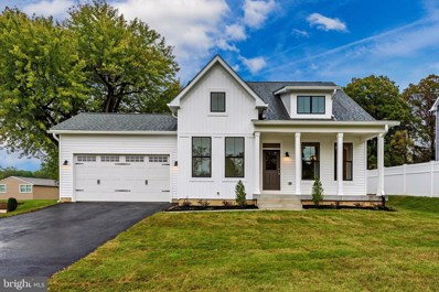 13992 Mater Way, Mount Airy, MD 21771 - #: MDFR262778