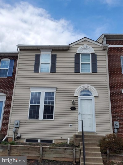 2433 Lakeside Drive, Frederick, MD 21702 - #: MDFR262906