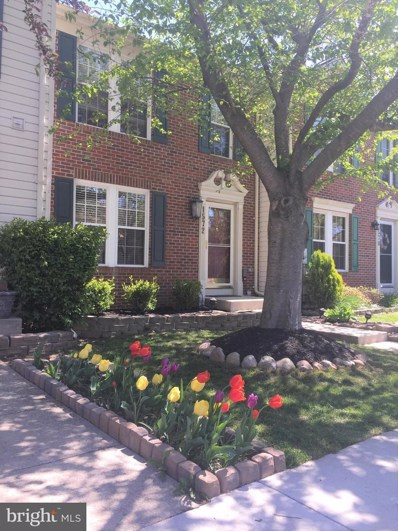 1572 Beverly Court, Frederick, MD 21701 - #: MDFR263036