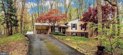 12911 Moxton Drive, Mount Airy, MD 21771 - #: MDFR263192