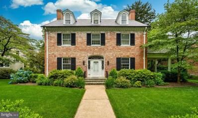 304 Upper College Terrace, Frederick, MD 21701 - MLS#: MDFR263340