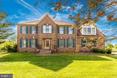 7145 Ewing Court, Middletown, MD 21769 - #: MDFR263468
