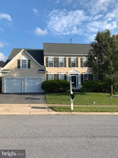 5829 Drexal Avenue, New Market, MD 21774 - #: MDFR263530