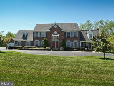 11667 Fairmont Place, Ijamsville, MD 21754 - #: MDFR263584
