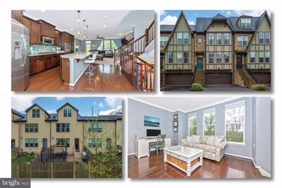 6969 Country Club Terrace, New Market, MD 21774 - #: MDFR263590