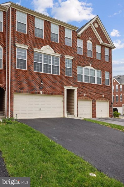 5016 Wesley Square, Frederick, MD 21703 - #: MDFR263610