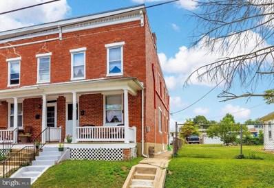 192 W All Saints Street, Frederick, MD 21701 - #: MDFR263708