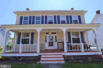 20 N Carroll Street, Thurmont, MD 21788 - #: MDFR263742