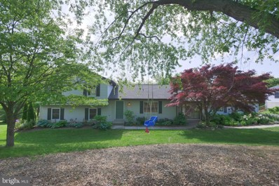 5547 N Annapolis Drive, Mount Airy, MD 21771 - #: MDFR263796