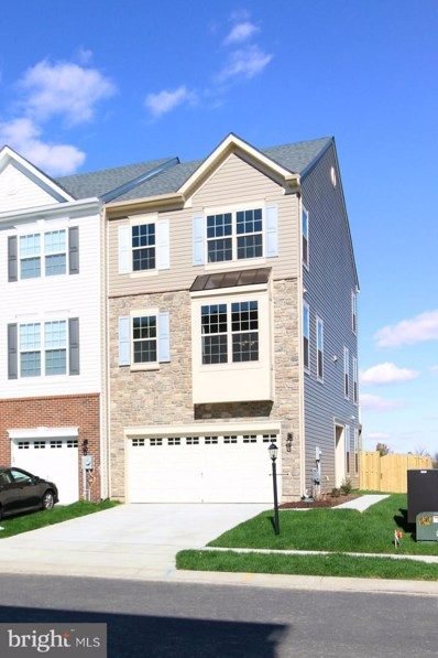 8479 Bald Eagle Lane, Frederick, MD 21704 - #: MDFR263844