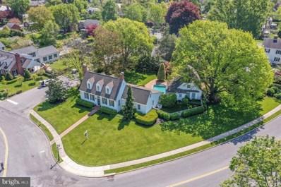 200 Magnolia Avenue, Frederick, MD 21701 - #: MDFR263860