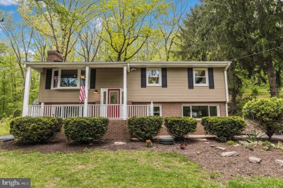 10332 Old Liberty Road, Frederick, MD 21701 - #: MDFR263948