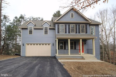 6430 Lakeridge Drive, New Market, MD 21774 - #: MDFR263960