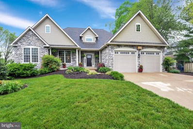 202 Jenkins Creek Court, Walkersville, MD 21793 - #: MDFR264008