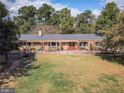 3823 Purdum Drive, Mount Airy, MD 21771 - #: MDFR264136