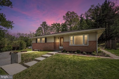 10327 Old Liberty Road, Frederick, MD 21701 - #: MDFR264200