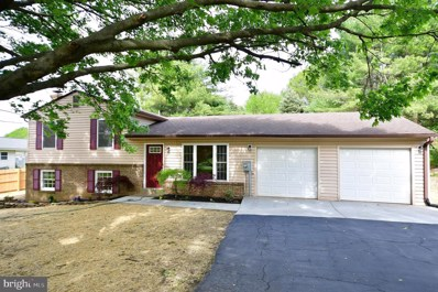 5395 Annapolis Drive, Mount Airy, MD 21771 - #: MDFR264266
