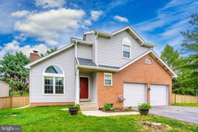 8201 Lookout Lane, Frederick, MD 21702 - #: MDFR264284