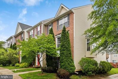 3727 Singleton Terrace, Frederick, MD 21704 - #: MDFR264316