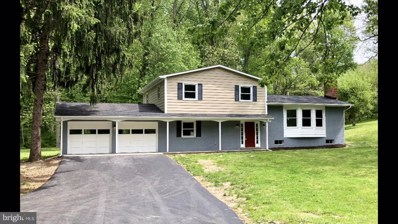10826 Old Annapolis Road, Frederick, MD 21701 - #: MDFR264332