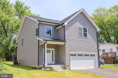 105 Sunset Avenue, Mount Airy, MD 21771 - #: MDFR264374