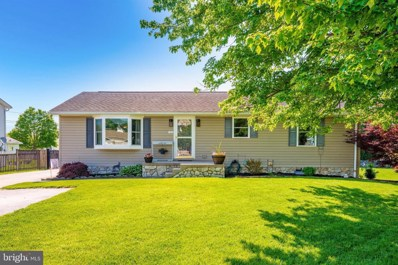 8 Victor Drive, Thurmont, MD 21788 - #: MDFR264444