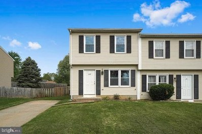 169 Stonegate Drive, Frederick, MD 21702 - #: MDFR264456