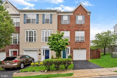 2111 Paxton Terrace, Frederick, MD 21702 - #: MDFR264480