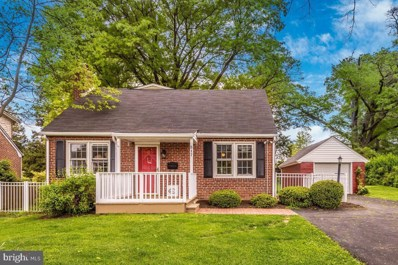 517 Wilson Place, Frederick, MD 21702 - #: MDFR264498