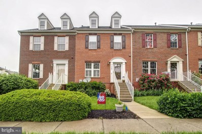1762 Wheyfield Drive, Frederick, MD 21701 - MLS#: MDFR264536