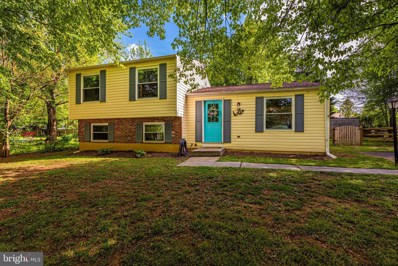4395 Amethyst Court, Middletown, MD 21769 - #: MDFR264540