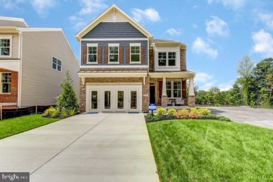 5117 Continental Drive, Frederick, MD 21703 - #: MDFR264558