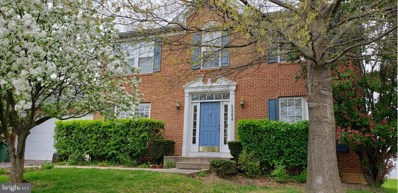 5164 Tiverton Court, Frederick, MD 21703 - #: MDFR264562