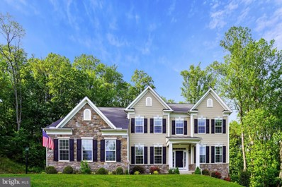 5262 Maitland Terrace, Frederick, MD 21703 - #: MDFR264564