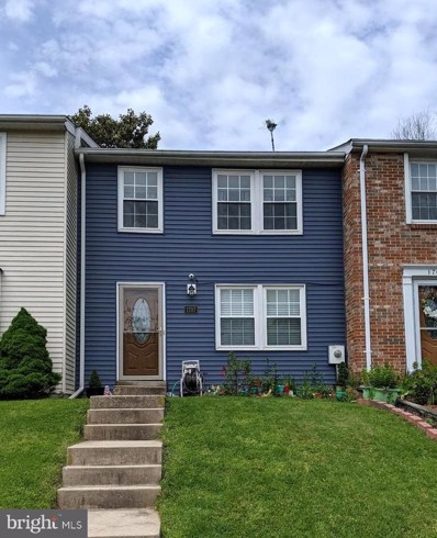 1707 Springhouse Court, Frederick, MD 21702 - #: MDFR264604