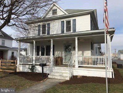 411 E Main Street, Thurmont, MD 21788 - #: MDFR264608