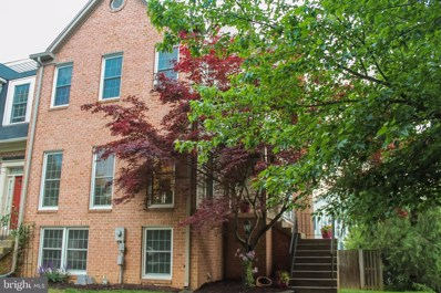 113 Chestnut Hill Way, Frederick, MD 21702 - #: MDFR264616