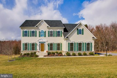 2955 Brubeck Terrace, Ijamsville, MD 21754 - #: MDFR264624