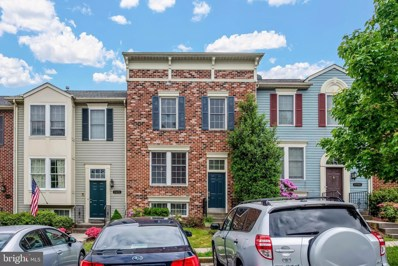 2404 Dunmore Court, Frederick, MD 21702 - #: MDFR264630