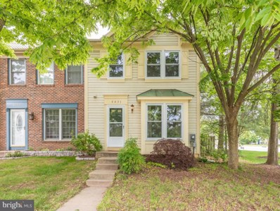 6431 Tarrington Court, Frederick, MD 21703 - #: MDFR264638